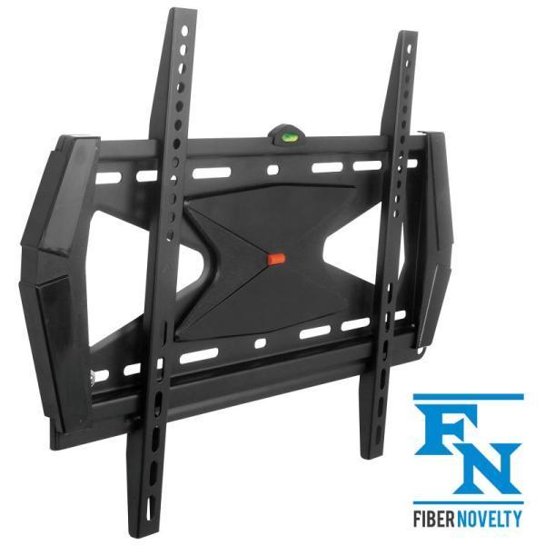 Specyfikacja uchwytu ściennego do monitora oraz TV NB FN404F