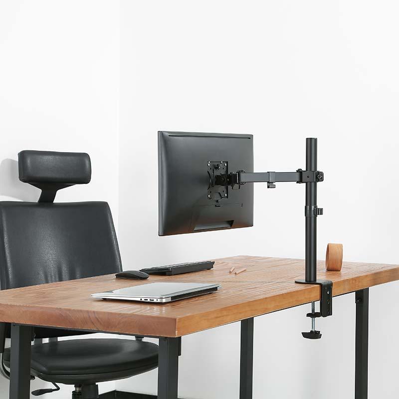 Biurkowy uchwyt do monitora - model: F10