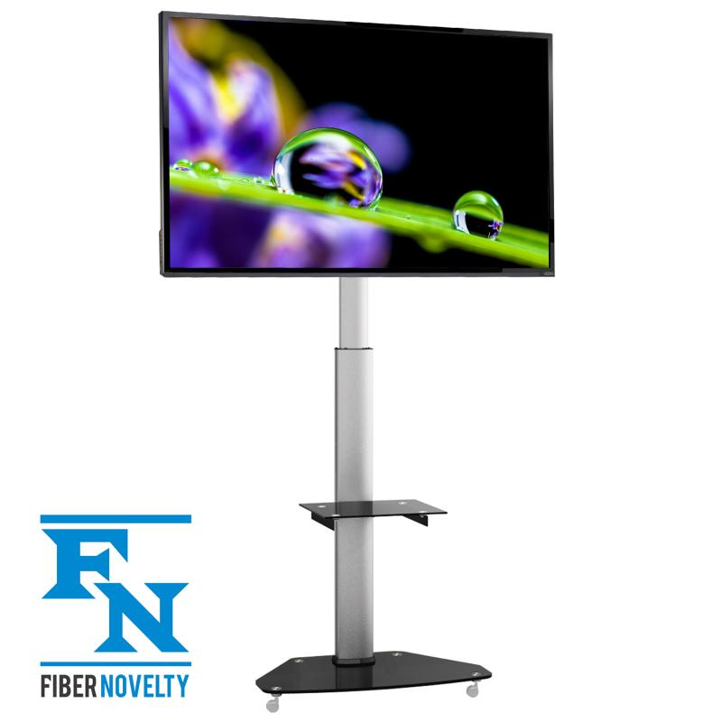FN01 - aluminowy stojak TV