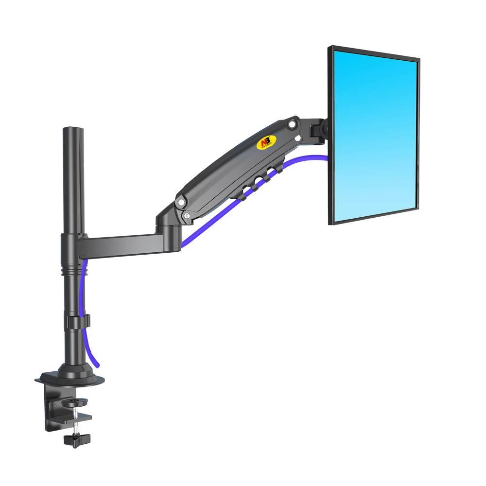 Specyfikacja uchwytu do monitora H80