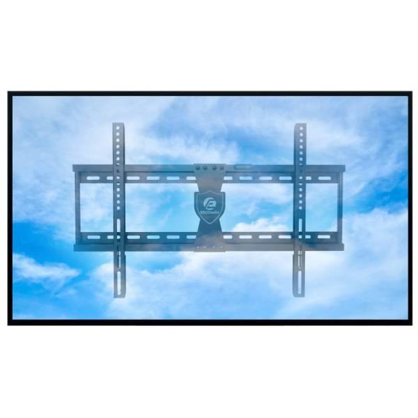 Specyfikacja uchwytu ściennego do monitora oraz TV PERTO 4F