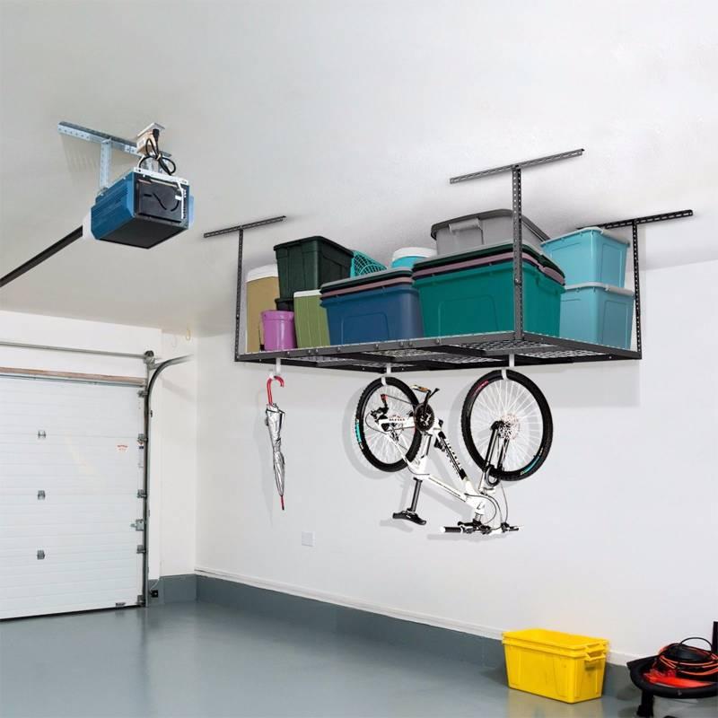 Półka garażowa SG36B