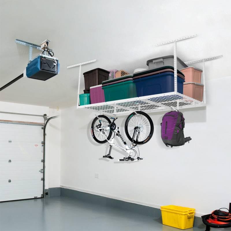 Półka garażowa SG36W