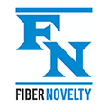 Logo Fiber Novelty